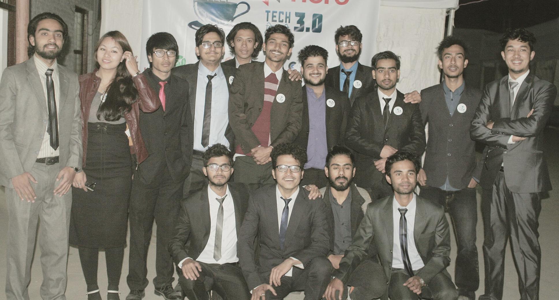 Tech Bihani 3.0